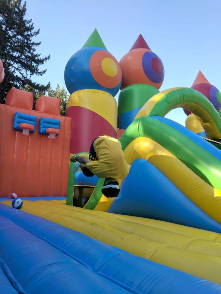 Big Bounce Flip