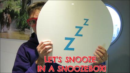 Snoozebox
