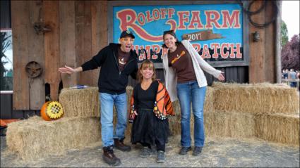 Roloff Farm