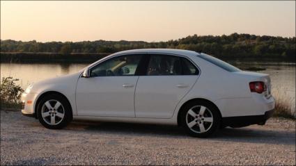 The Volkswagen Jetta Principle
