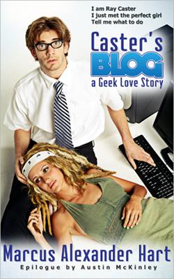 Caster's Blog: A Geek Love Story