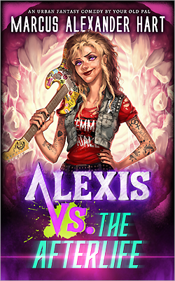 Alexis vs. the Afterlife
