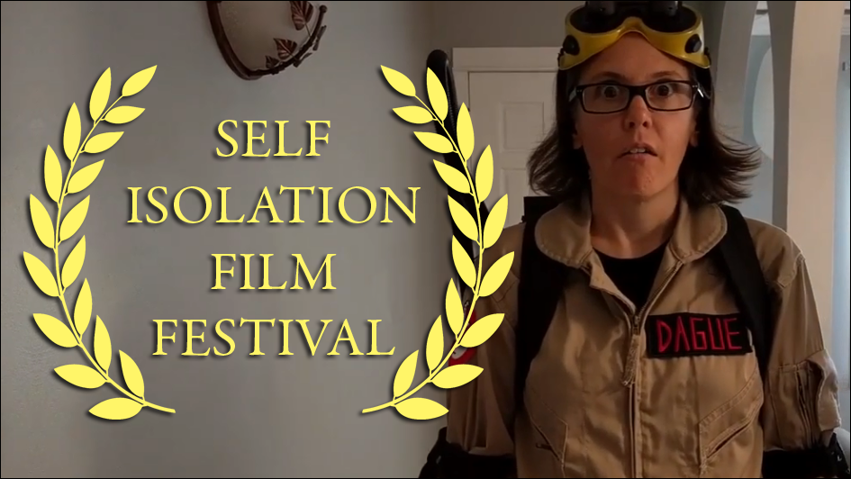 Self-Isolation Film Festival